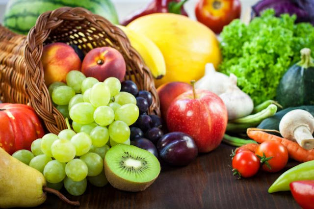 Organic and Non-Organic Food,which better?