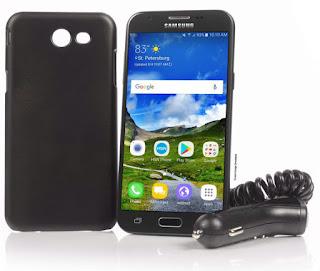 TracFone Samsung Galaxy Luna Pro
