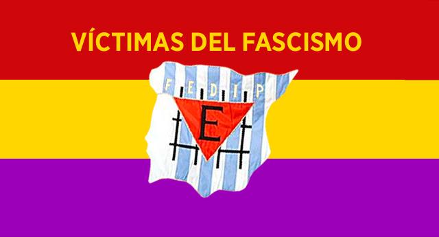 Federación española de deportados e internados políticos