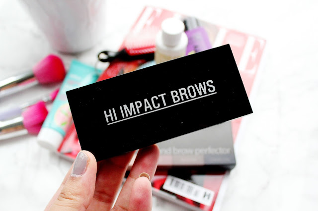 Hi Impact Brows Review