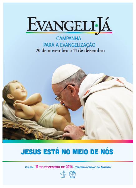 Campanha de Evangelização 2016