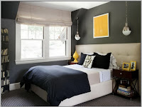 Maximize Your Small Space with Cool Small Bedroom Design Ideas