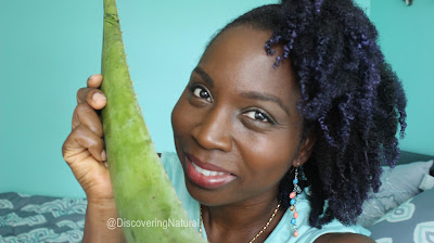 Pros and Cons of Using Aloe Vera on Natural Hair
