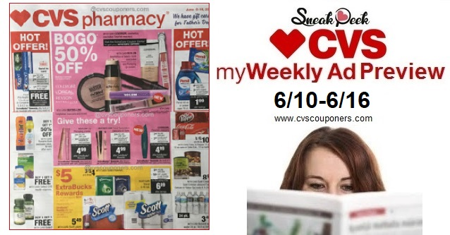 http://www.cvscouponers.com/2018/06/cvs-weekly-ad-preview-610-616.html