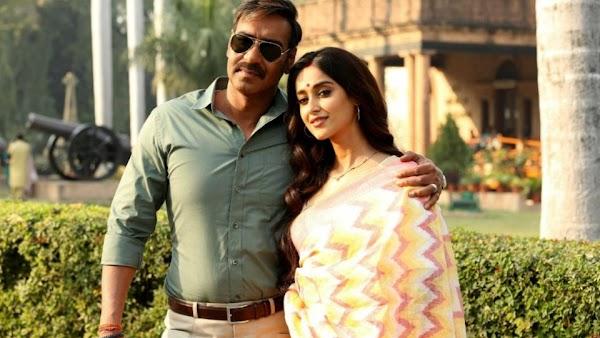 सानु इक पल चैन Sanu Ek Pal Chain Lyrics in Hindi And English  – RAID movie song
