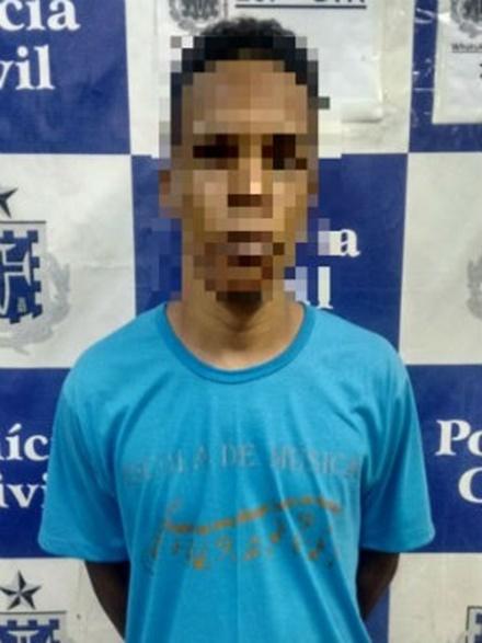 Pastor é preso após sequestrar e estuprar menina de 12 anos na Bahia