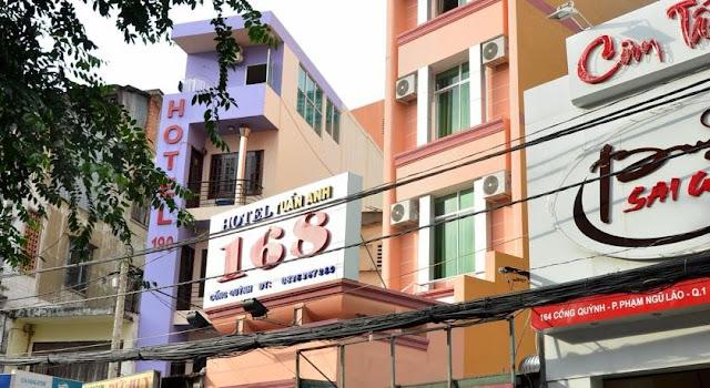 budget hotels near bui vien