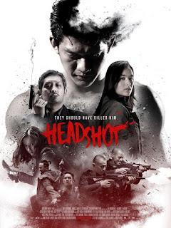 Download Film Headshot (2016) Full Movie