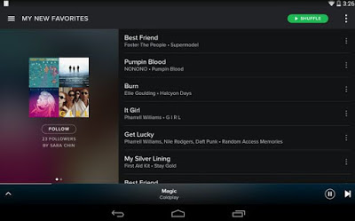 Download Spotify Music v7.0.0.1347 Mod Apk Full.1