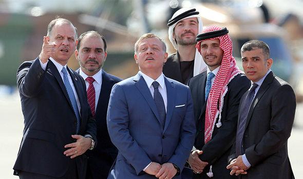 الملك-عبد-الله-الأردن