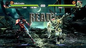 Killer Instinct Game Free Download For PC