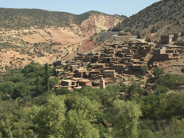 WHAT TO DO IN MARRAKESH - ATLAS MOUNTAINS
