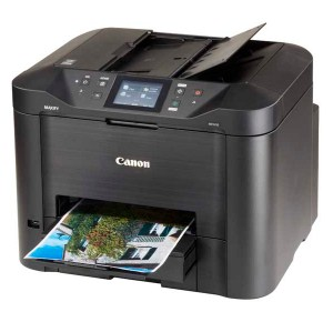 Canon MAXIFY MB5460 Driver and Manual Download