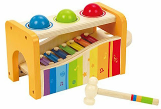 Hape Xylophone Musical Toy for Kids