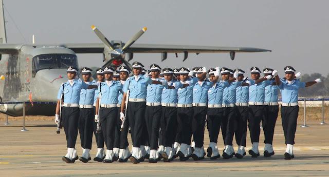 air force, irctc pnr