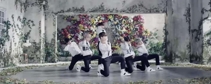 Bts Release Mv Teaser For Japanese Ver I Need U Daily K Pop News
