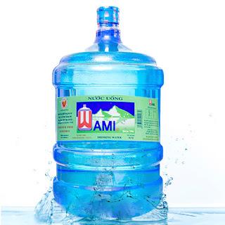 nuoc uong tinh khiet wami 19 lit
