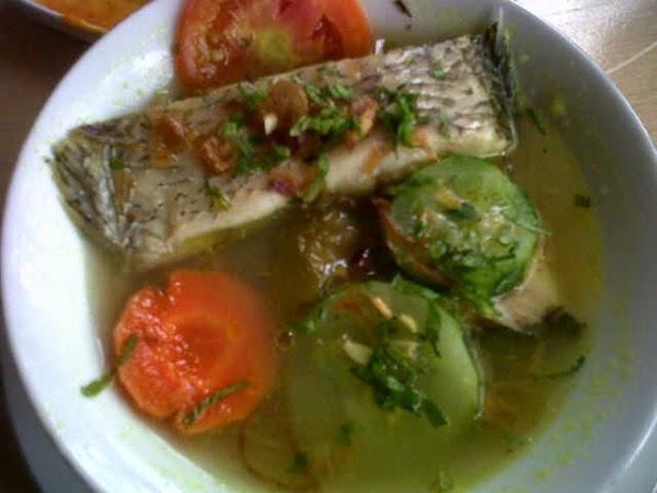 Wisata Kuliner Sambas Terigas Blog