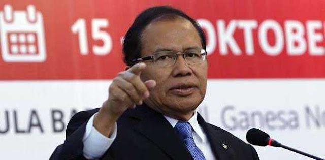 RR Dukung Capres-Cawapres Pro Rakyat Dan Bisa Bangun Ekonomi