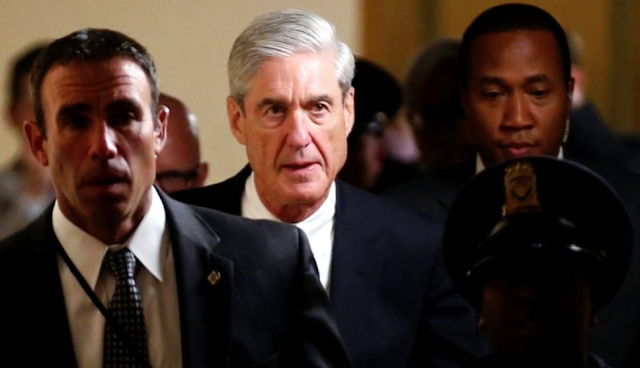 Roger Stone: Mueller likely trying to snag Trump over Flynn, Comey firings