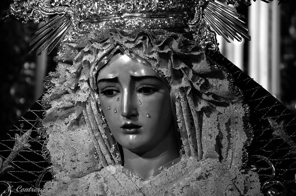 Ntra. Señora de la O - Sevilla