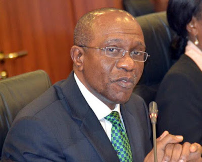 Central Bank of Nigeria issues license to 11 new Int'l money transfer operators