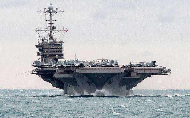 Η Άγκυρα απειλεί, οι ΗΠΑ πιέζουν