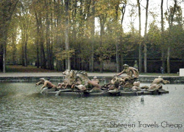 Shereen Travels Cheap Versailles A Luxury Palace Visit