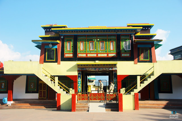 rumtek monastery places to visit in sikkim gangtok