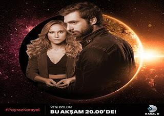مسلسل بويراز كارايل 3 الجزء الثالث تركي مترجم - Poyraz Karayel