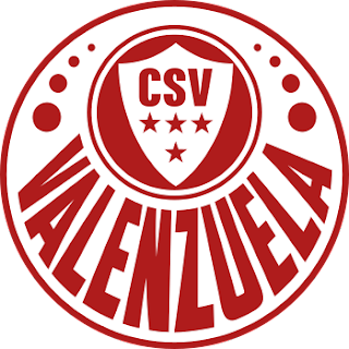 Escudo Club Sport Valenzolano