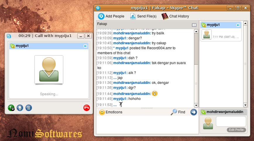 Skype for Linux And For Mac OS X Free Download - Softwares Free Download