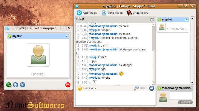 Skype for linux / Ubuntu Free Download