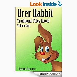 http://www.amazon.co.uk/Brer-Rabbit-Traditional-Tales-Retold-ebook/dp/B00N265JUK/