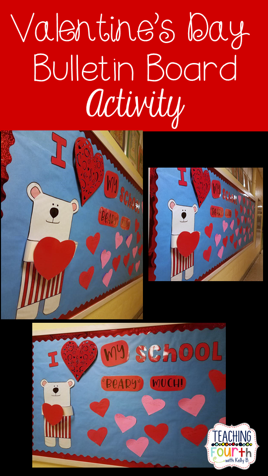 Upper Elementary Snapshots Valentine S Day Ideas For Upper Grades