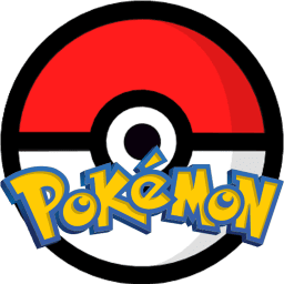 Pokémon GO Logo, Icon