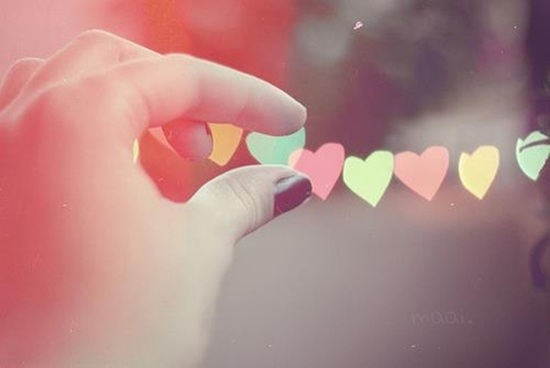 Đối mặt với tổn thương để có thể chạm tay vào hạnh phúc