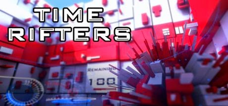 Time Rifters PC Full