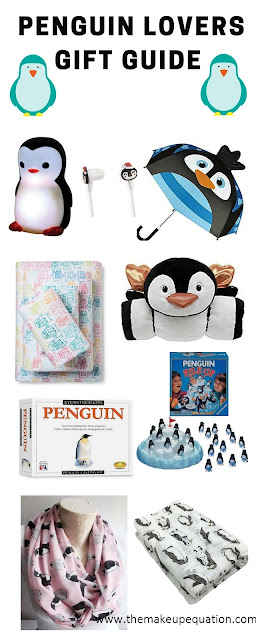 penguin gifts for penguin lovers bigs and small. penguin toys. penguin art kits. penguin blankets and sheets, and penguin fashion and accessory items. #penguinlovers #penguingifts #toys #giftsforkids