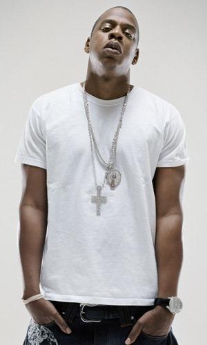 Foto de Jay-Z más delgado