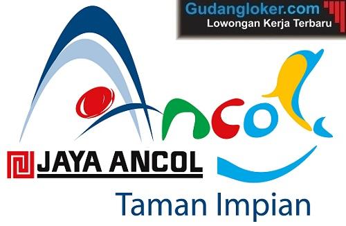 Lowongan kerja PT Pembangunan Jaya Ancol Tbk