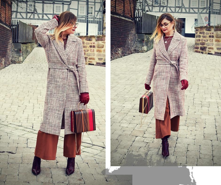 Modeblog, Modebloggerin über 40, Frauen ab 40