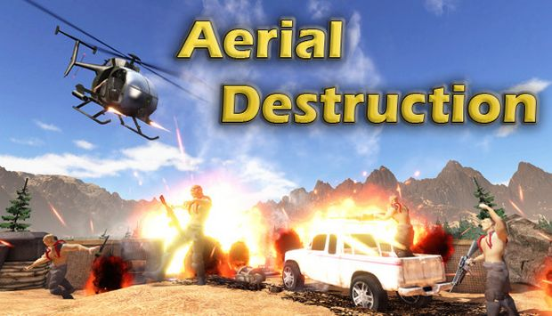 AERIAL DESTRUCTION-Free Download