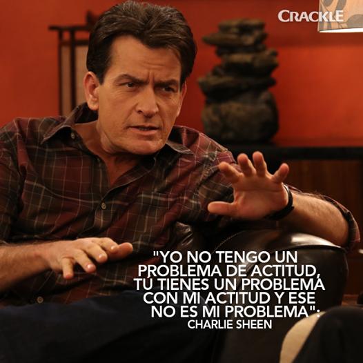 Charlie Sheen | Otro De Lo Más 45 1