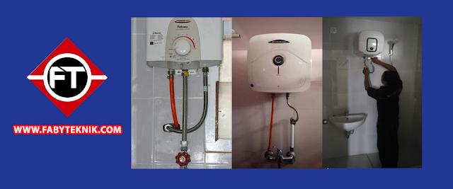 Jasa Pasang Service Water Heater di Secang Magelang wa 0813 1947 7644 , Tlp 081911517271