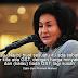 'Saya Pernah Tanya Najib Kenapa Buat GST, Nanti Rakyat Marah'