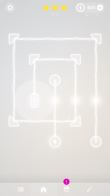 Laser Overload [Intermediate] Level 3-2 Solution, Walkthrough, Cheats