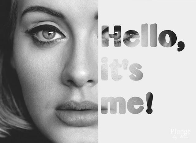 Adele in Stockholm