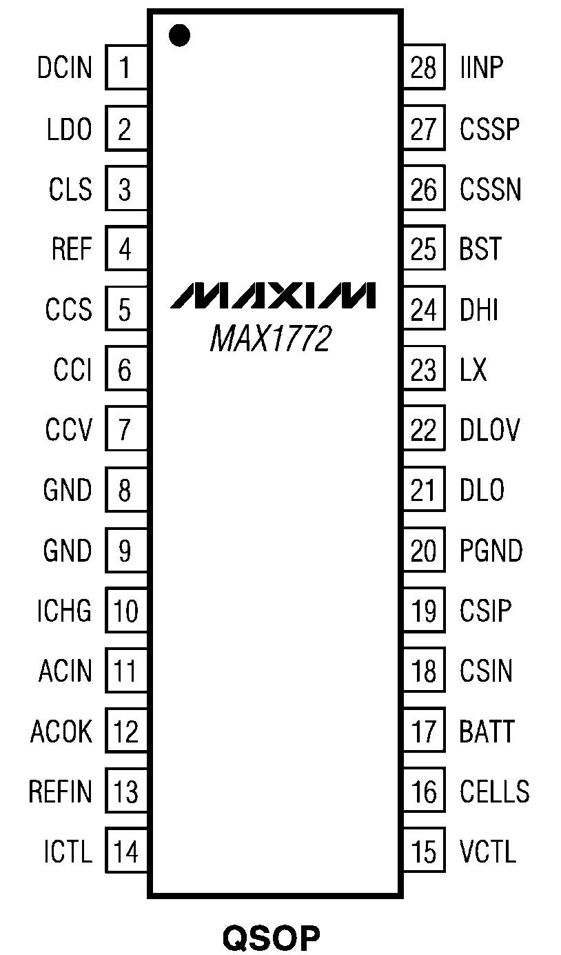 laptop battery charging circuit information ~ Best