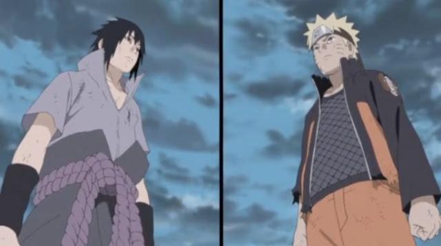 7 Fakta Hebat Yang Korang Tak Tahu Pasal Naruto!